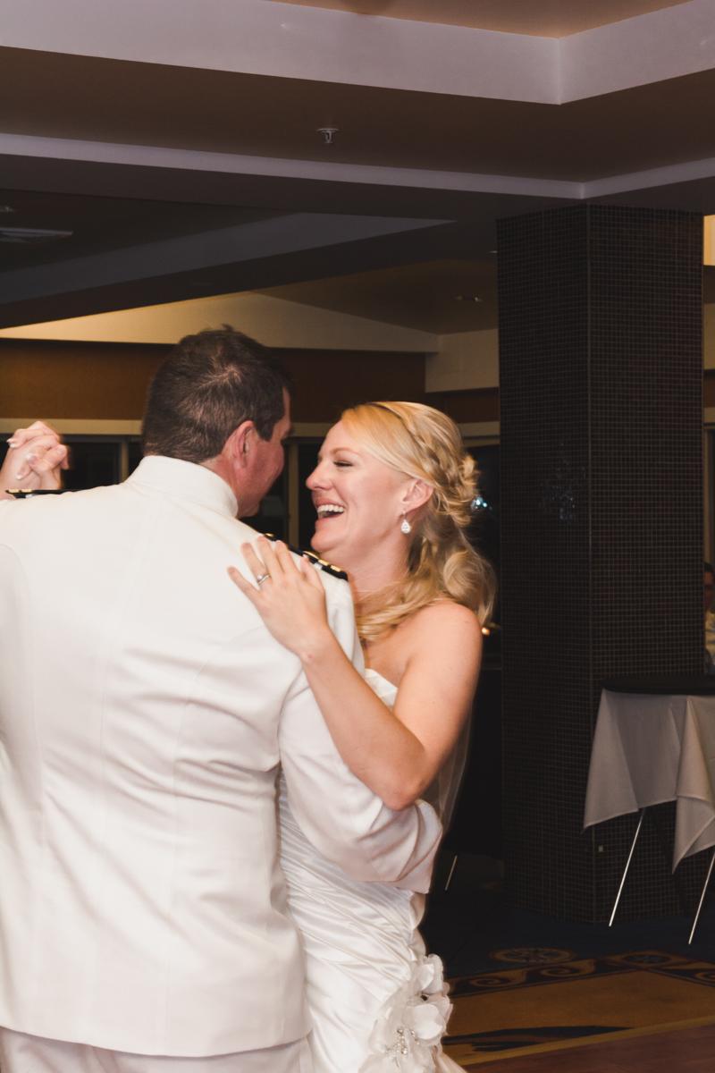 Kristine & Duane Wedding - STGP-143