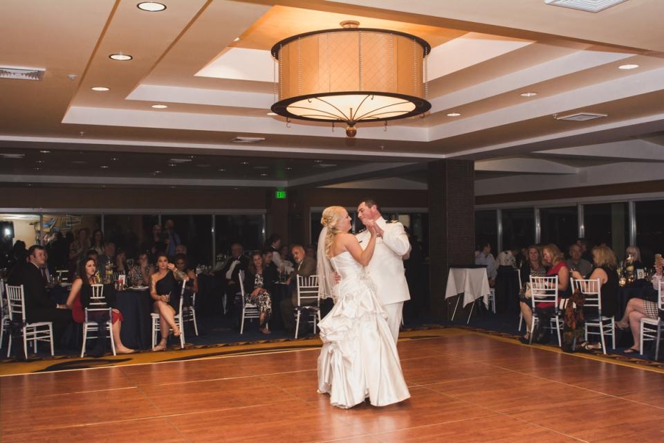 Kristine & Duane Wedding - STGP-146
