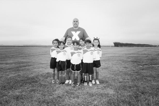 Girls Soccer - STGP-16