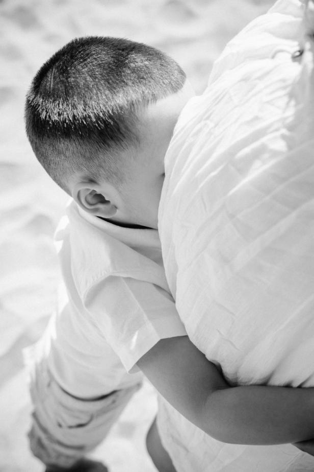 beach maternity - st germain photography00054